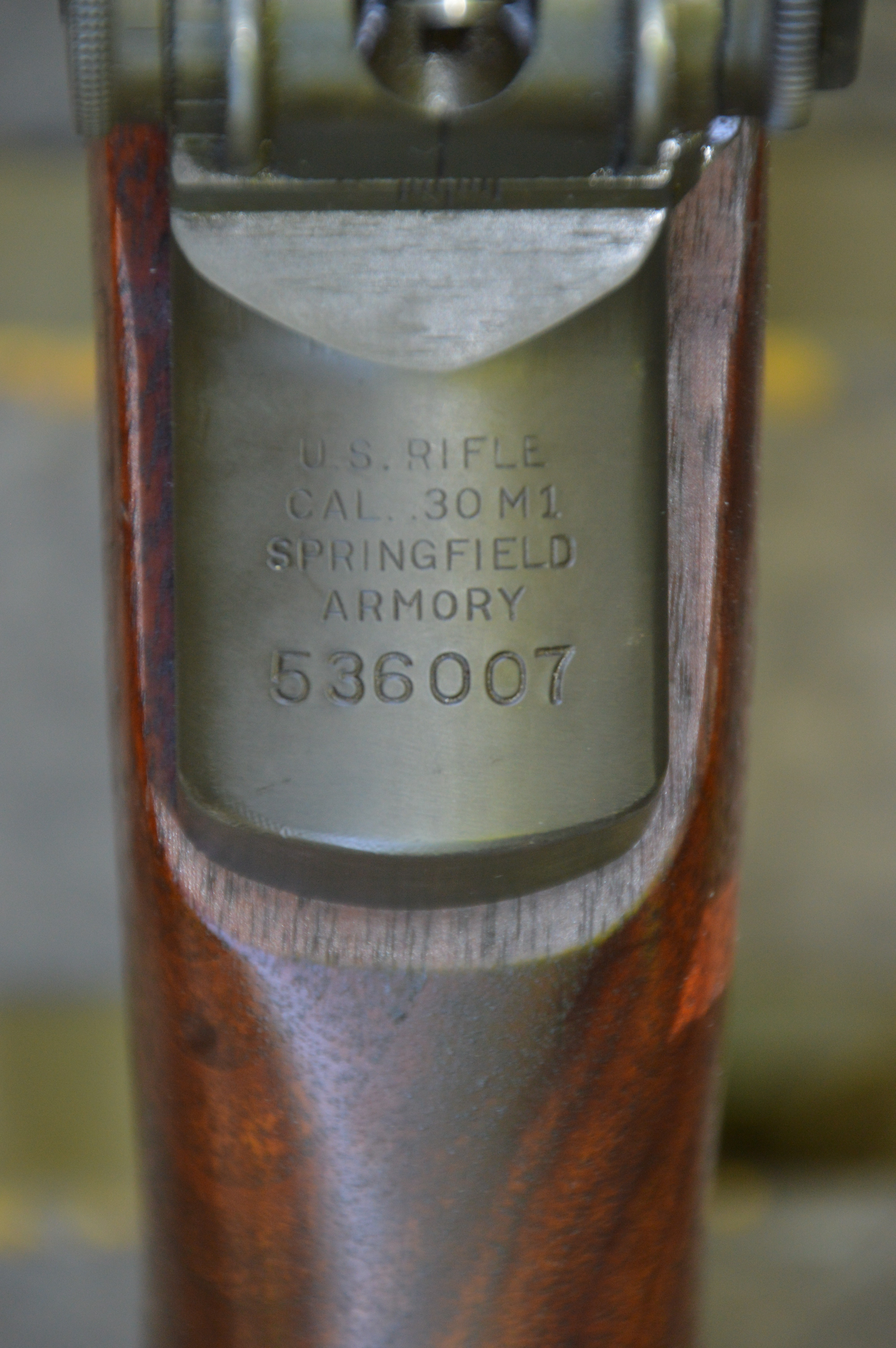 m1 rifle serial number search