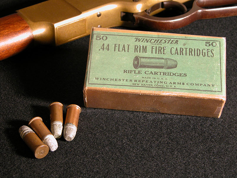 winchester cartridge boxes
