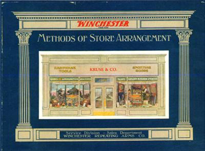 Methods of Store Arrangement