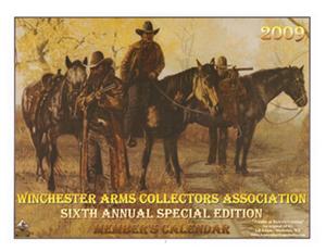 2009 WACA Calendar