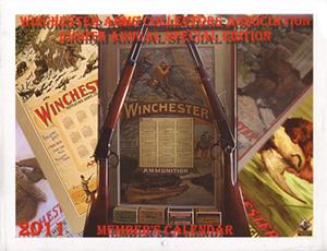 2011 WACA Calendar