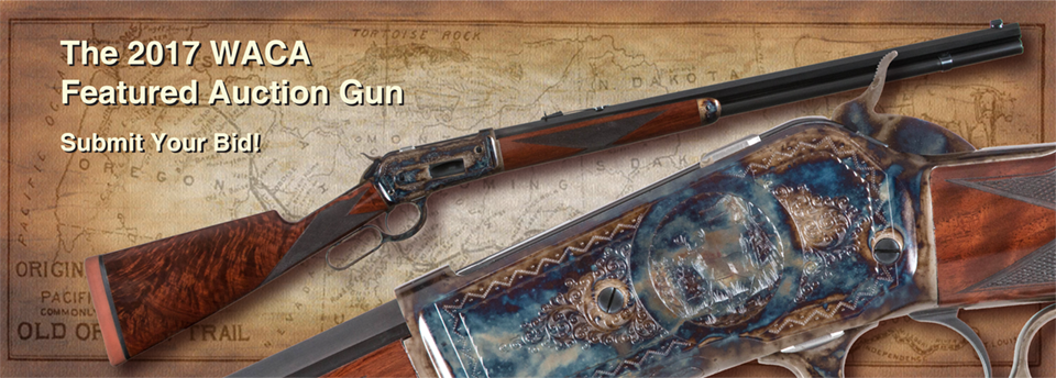 2017 Featured Auction Gun