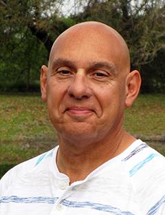 Vinny Martin
