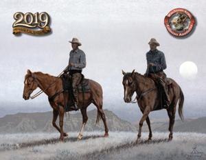 2019 WACA Calendar