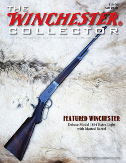 Winchester Collector Fall 2018