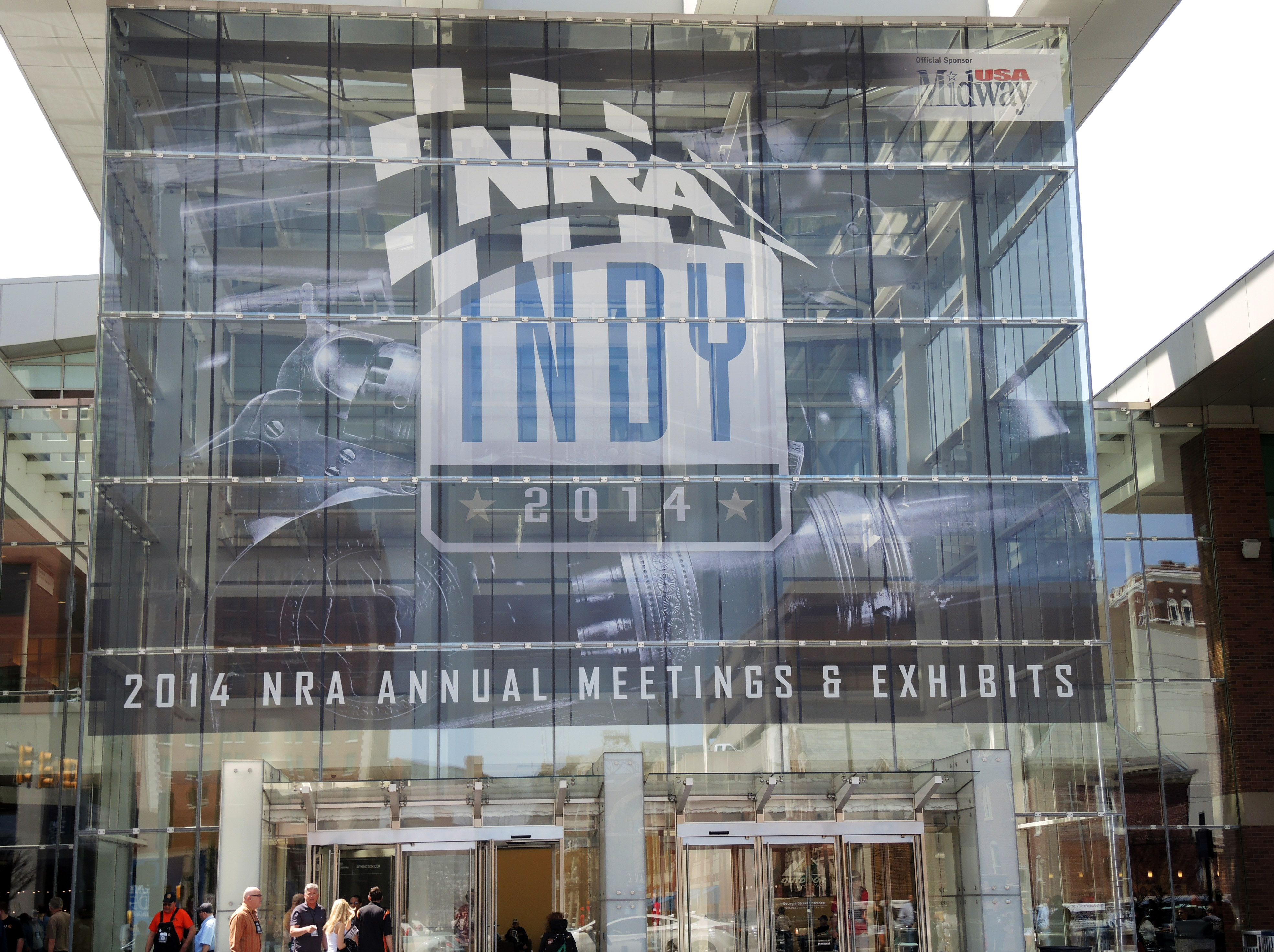 2014 NRA Indy