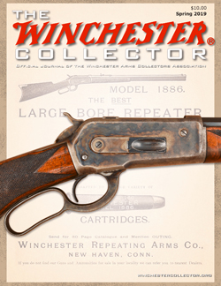 Winchester Collector Spring 2019