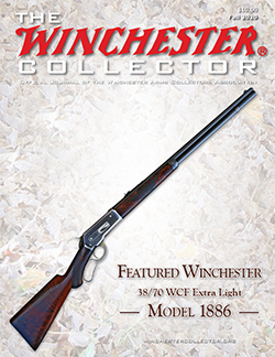 Winchester Collector Fall 2020