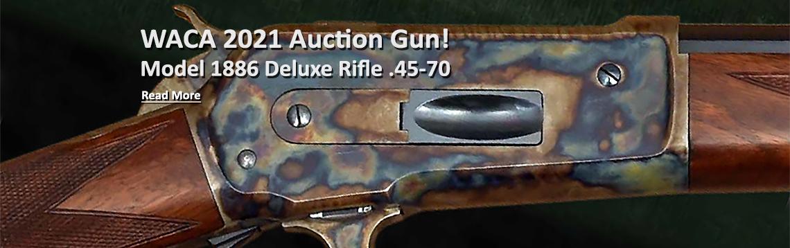 2021 Auctino Gun