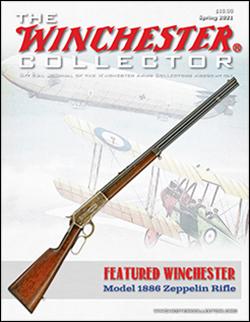 Winchester Collector Spring 2021